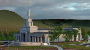 Apia Samoa Temple 2005-1
