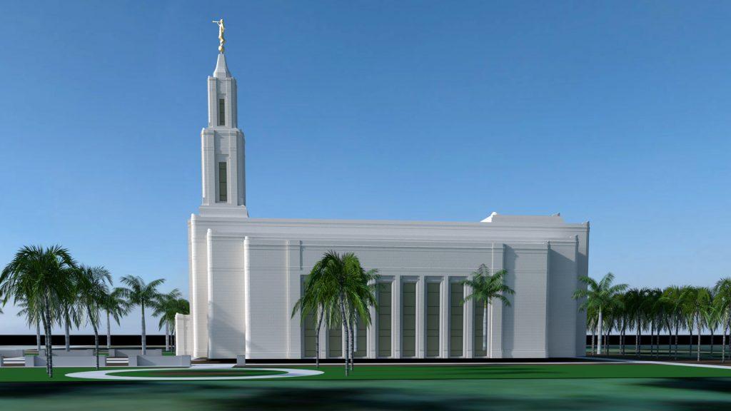 Urdanetta Philippines Temple 0001
