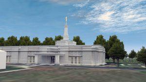 Nashville Tennessee Temple thumb